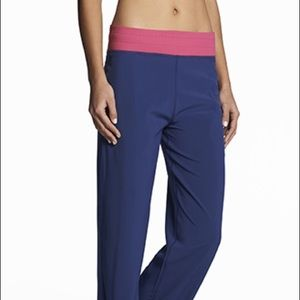 Fabletics Yoga Lounge Country Club Pants